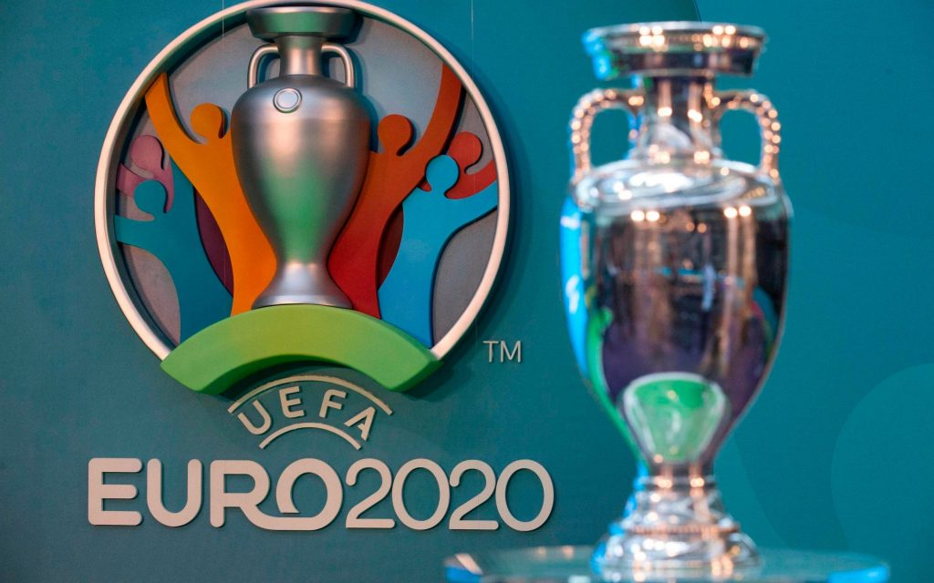 When is the next euro cup?