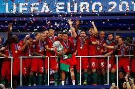 euro cup team
